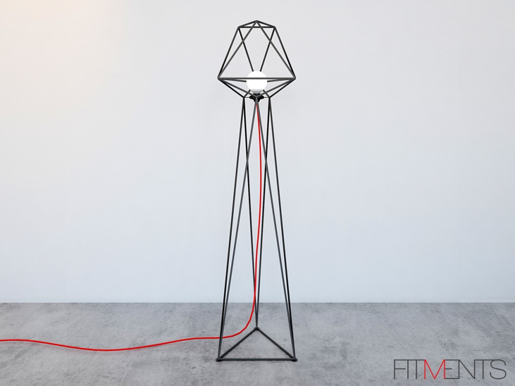 [Reference] Floor lamp FITMENTS